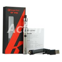 Kangertech TOP EVOD スターターキット ACアダプターセット