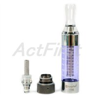 KangerTech T3S BCC eGo 3ml ボトムコイル交換型 クリアカトマイザー clearomizer (5個入)